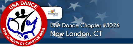 USA Dance (New London) Chapter #3026